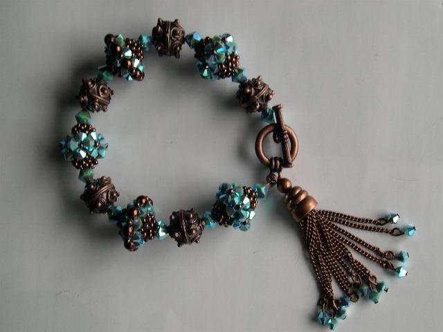 bracelet_virginia_turquoise_marron.jpg